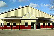 Rock Island County Animal Care and Control Facility